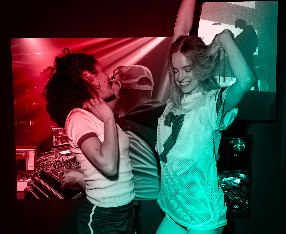 Keep the party going at home with Sala.Live