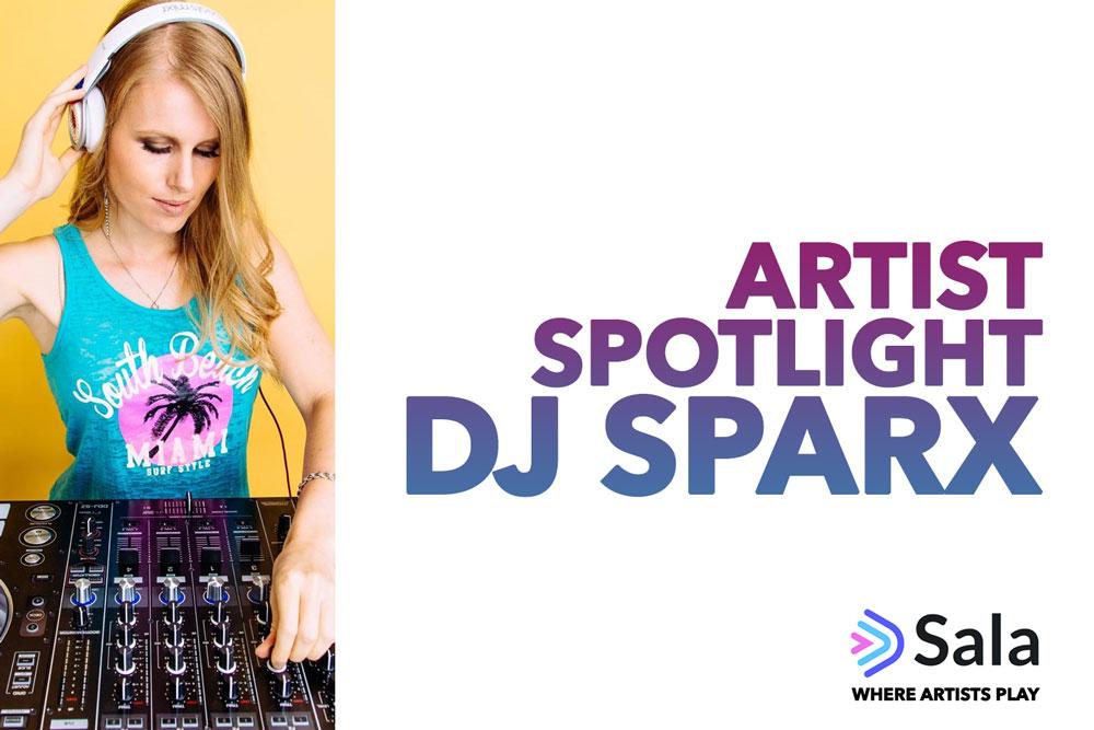 DJ Sparx Interview